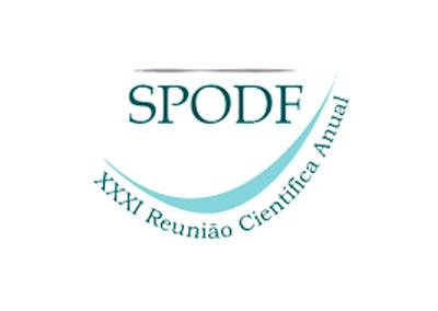 Sociedade Portuguesa de Ortopedia Dento-Facial – XXX Reunião Científica Anual – SPODF 2018